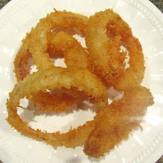 The Very Best Onion Rings in the World