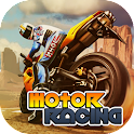 Motorcycle Racing 3D Motorbike icon