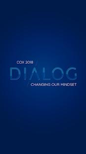 DIALOG 2018 - náhled