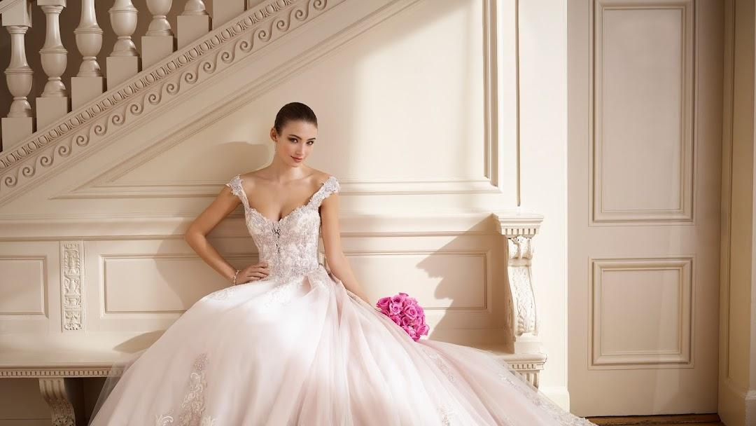 Wedding dresses in Salisbury