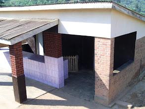 Photo: Rusumo Village