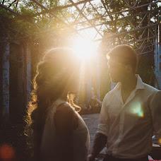 Wedding photographer Karina Burluckaya (Kari). Photo of 12.09.2016