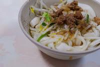 三代祖傳粿仔湯