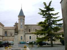 photo de St Drézéry