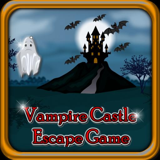 Vampire Castle Escape Game
