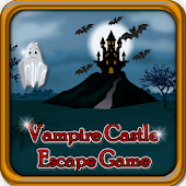 Vampire Castle Escape Game