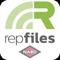 RepFiles NAED Edition icon