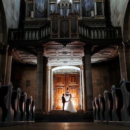 Wedding photographer Flavius Fulea (flaviusfulea). Photo of 05.09.2017