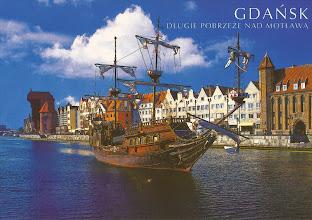 Photo: Gdańsk