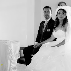 Wedding photographer Jonathan Aranda (etacarinae). Photo of 04.04.2015