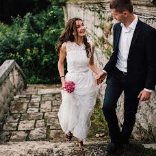 Wedding photographer Andrey Kozlovskiy (andriykozlovskiy). Photo of 10.10.2016