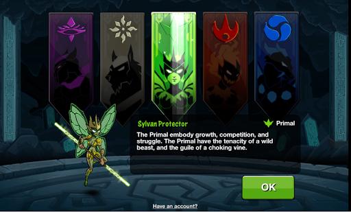 HonorBound (RPG) screenshot 19