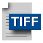 TIFF and FAX viewer - lite icon