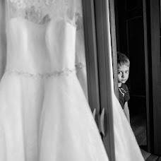 Wedding photographer Elena Bykova (eeelenka). Photo of 20.05.2015