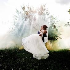 Wedding photographer Ivan Samodurov (marfei). Photo of 04.05.2017