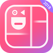Free PhotoGrid Editor : Pic Collage Maker, Photo Effect APK for Windows 8