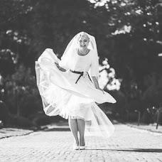 Свадебный фотограф Татьяна Созонова (Sozonova). Фотография от 16.10.2014