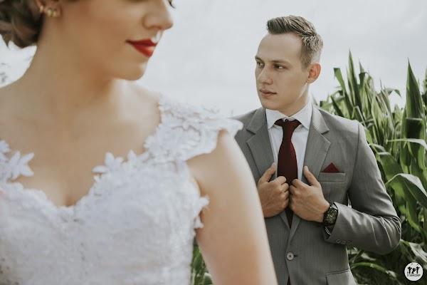 Fotógrafo de bodas Daniel Ramírez (Starkcorp). Foto del 06.12.2017