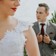 Wedding photographer Daniel Ramírez (Starkcorp). Photo of 06.12.2017