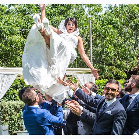 Fotografo di matrimoni Frank Rinaldi (frankrinaldi). Foto del 14.03.2019