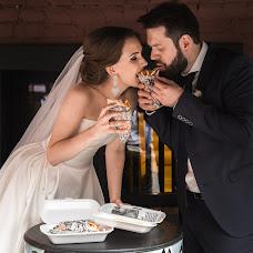 Wedding photographer Lena Fomina (LenaFomina). Photo of 26.01.2018