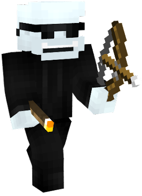 Mac By Nova Skin - Minecraft skins fur mac