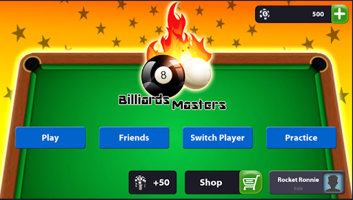 Billiards Masters 1.1 de.gamequotes.net 1