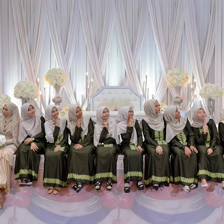 Wedding photographer Amir Hizbullah (amirhizbullah). Photo of 21.04.2019