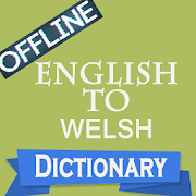 English to Welsh Translator & Offline Dictionary