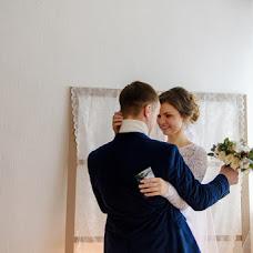Wedding photographer Darya Dumnova (daryadumnova). Photo of 25.02.2016