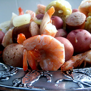 Lowcountry Boil