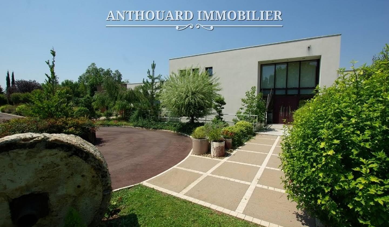 Maison avec piscine et jardin Perigueux