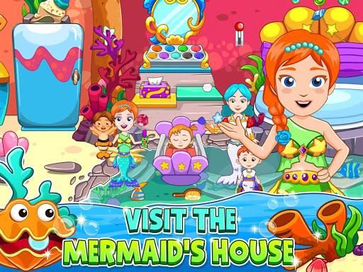 Wonderland : Little Mermaid  image 6