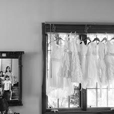 Hochzeitsfotograf Samat Samatov (borzoev). Foto vom 03.11.2015