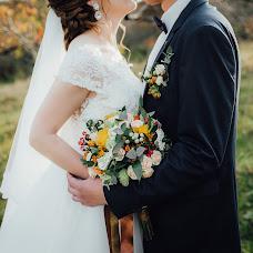 Wedding photographer Yuriy Khimishinec (MofH). Photo of 04.05.2018