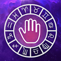 Palm Reading Plus ✋your future with palm scanner icon