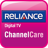 Reliance DigitalTV ChannelCare
