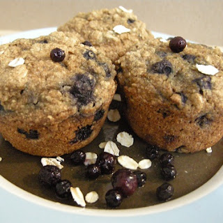 Oatmeal Muffin No Eggs Recipes.