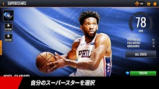 NBA LIVE バスケットボールのおすすめ画像2