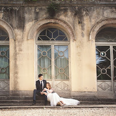 Wedding photographer Masha Gudova (Viper). Photo of 03.05.2013