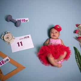 born day theme by Dedi Triyanto  - Babies & Children Babies