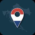 Best Restaurants in Croatia icon
