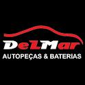 Delmar Entregas - Entregador icon
