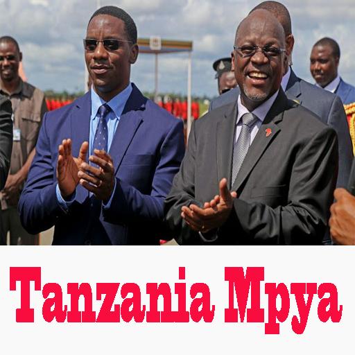 Habari Mpya Tanzania Magazeti ya Habari na Michezo