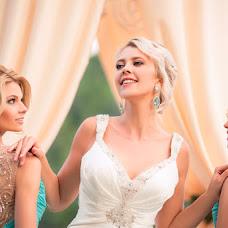 Wedding photographer Anna Kuzmina (AnKa90). Photo of 07.08.2015