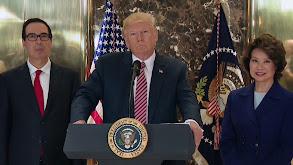 Trump's Takeover thumbnail