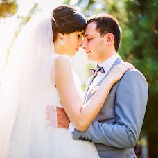 Wedding photographer Arfenya Kechedzhiyan (arfenya). Photo of 03.01.2015