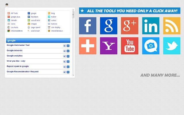 The Webguy Tools