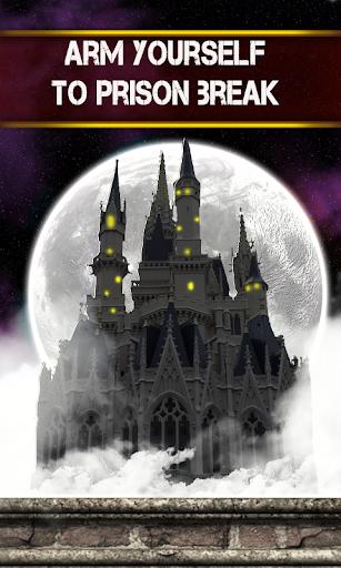 Castle Escape: Prison Break