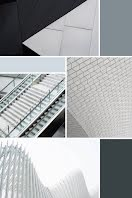 Gray Cityscapes - Photo Collage item